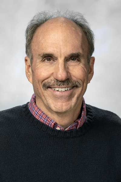 Headshot of David Bass, Ph.D.