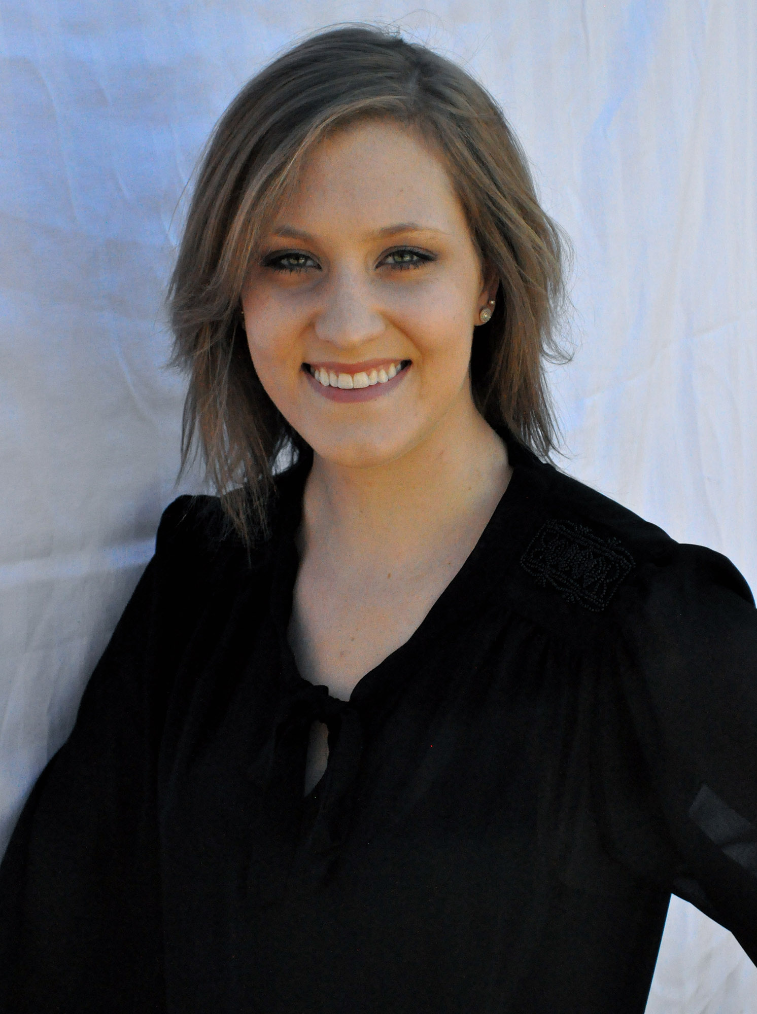 Hannah Kostelecky