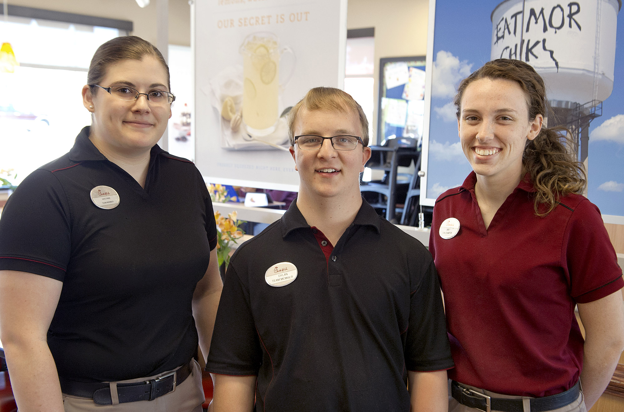 how to become a chick fil a operator