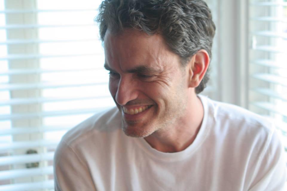 Craig Machen