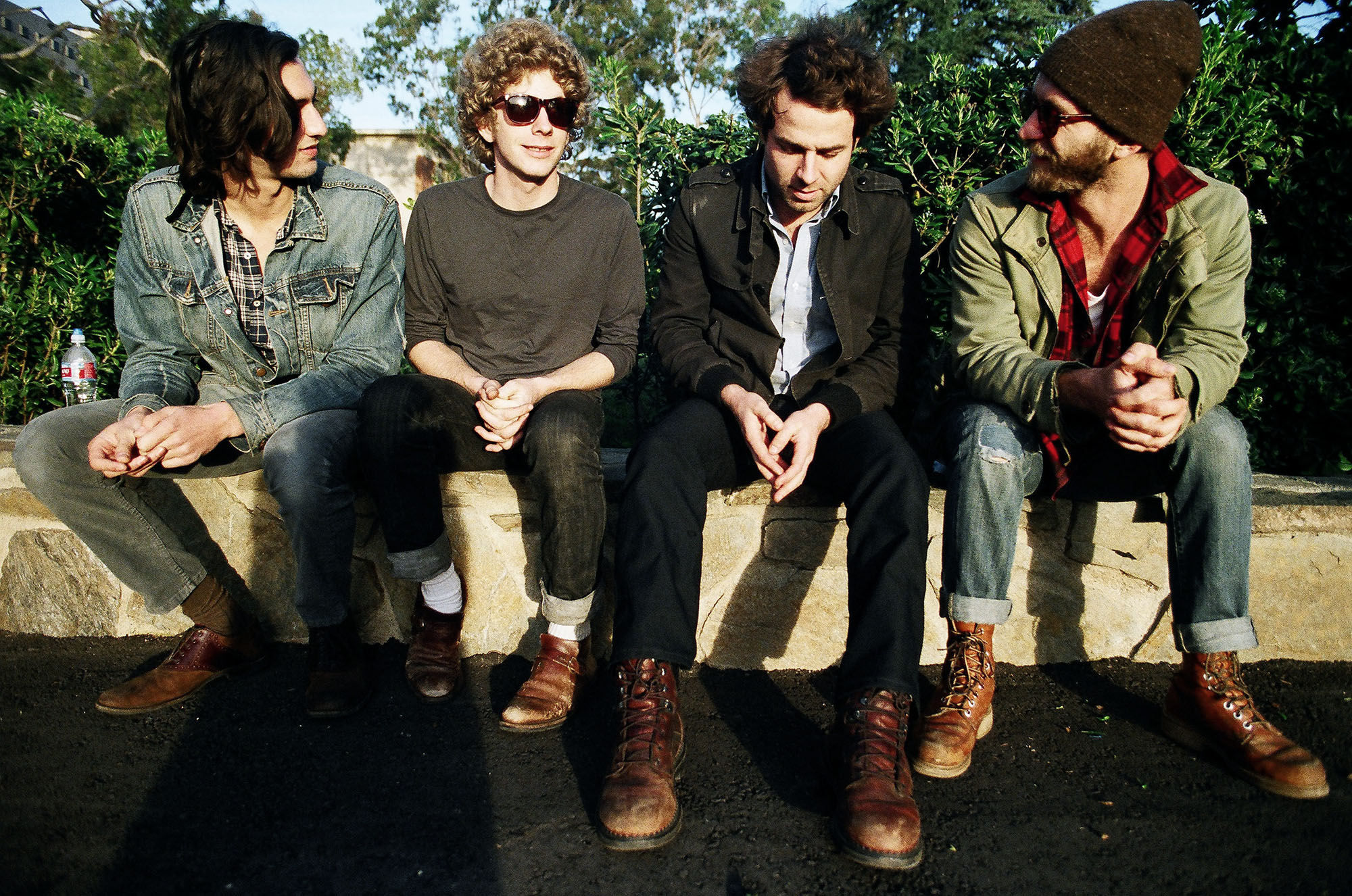 ACM@UCO will host a master class with Dawes, American folk-rock band, at 12 p.m., Oct. 4 at the ACM@UCO Performance Lab located in downtown Oklahoma City.