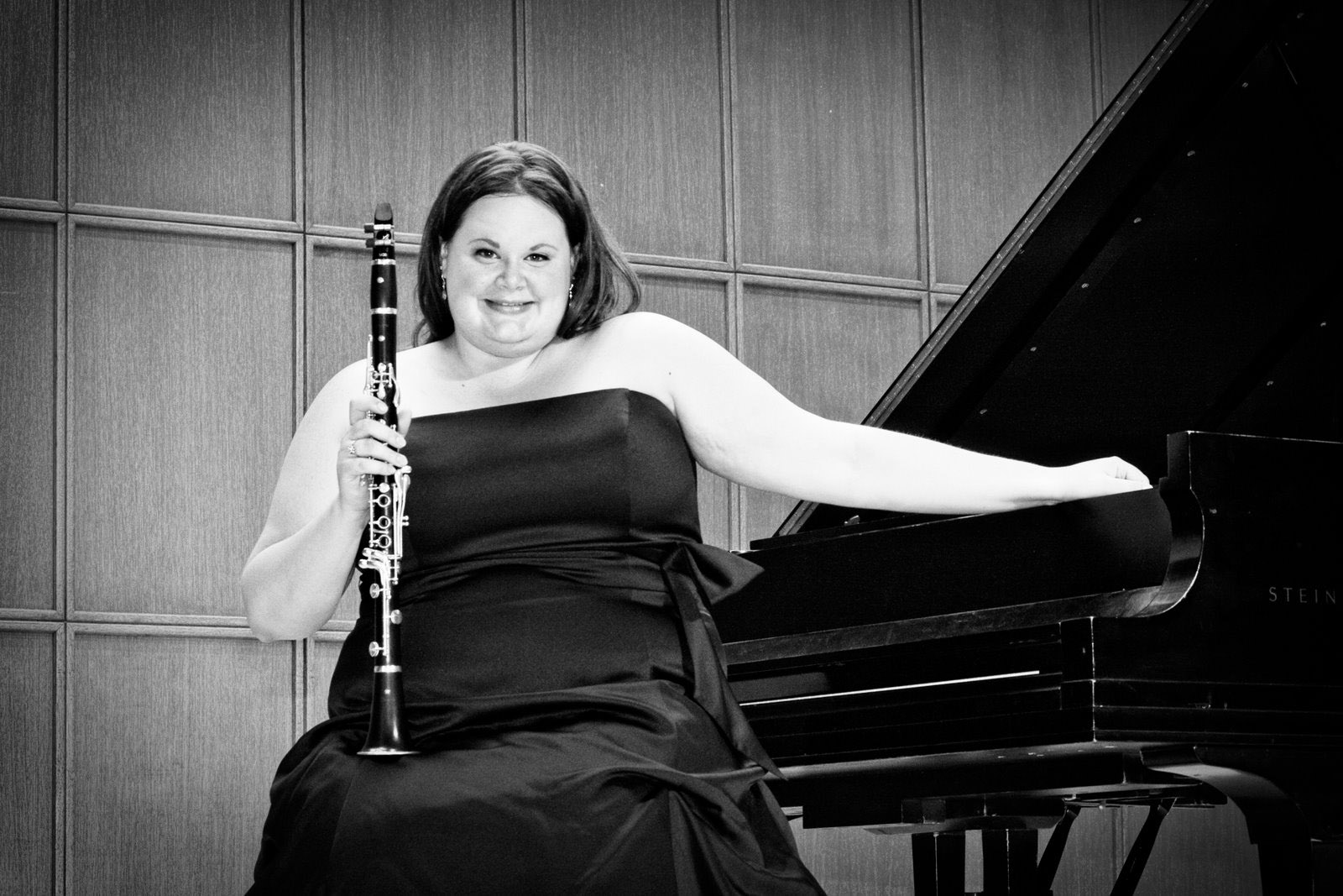 UCO presents a performance featuring assistant professor of clarinet Dawn Marie Lindblade, D.M.A., at 7:30 p.m., Sept. 24 at the UCO Jazz Lab, 100 E. Fifth Street in Edmond.