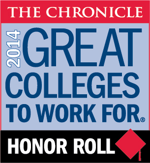 "The University of Central Oklahoma ranks among the top colleges in the nation to work for according The Chronicle of Higher Education's 2014 ""Great Colleges to Work For"" list. Central was also named to the list's honor roll, joining institutions like Duke, Baylor and Notre Dame as the top ten large universities on the list."