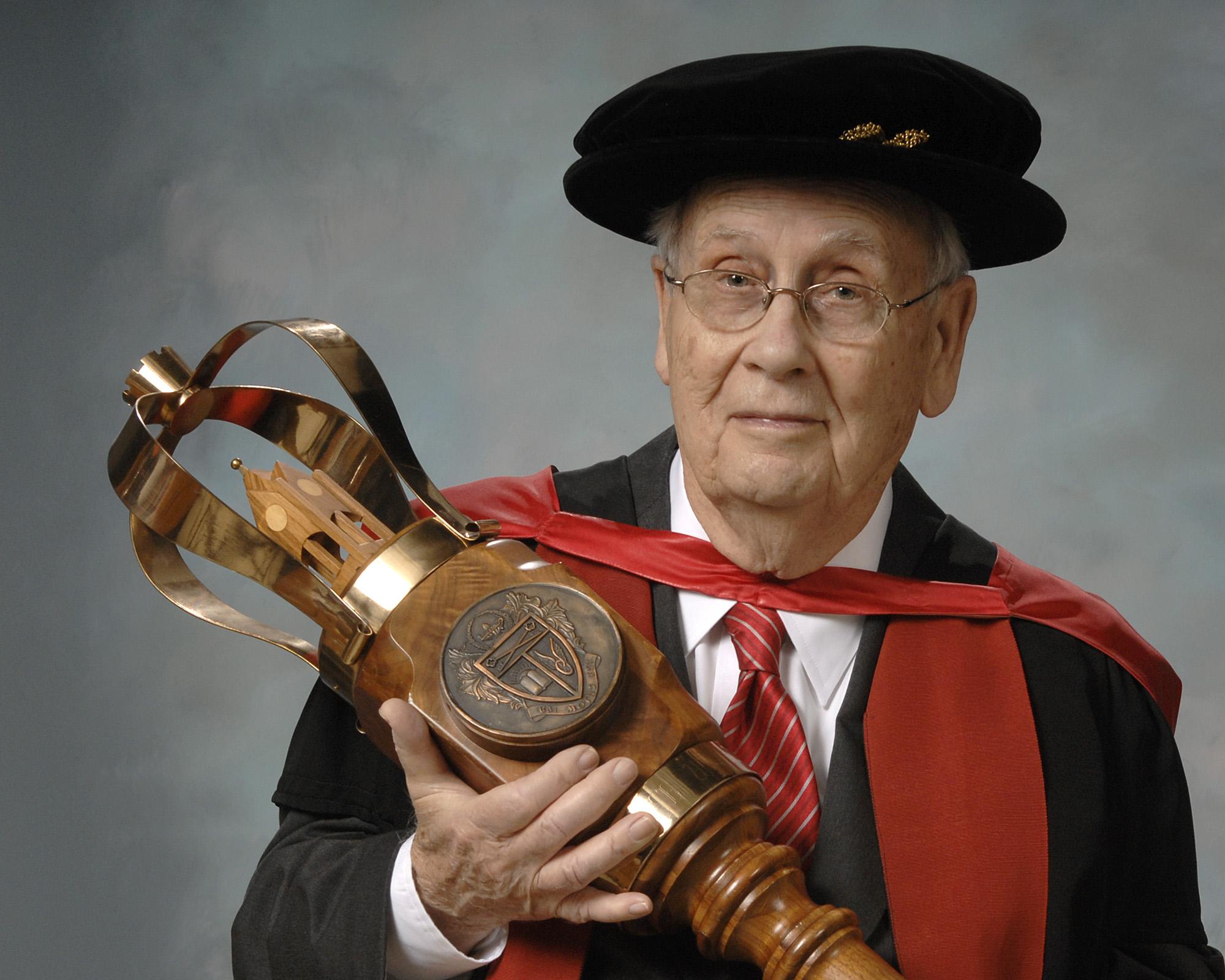 Hall Duncan, Ph.D.