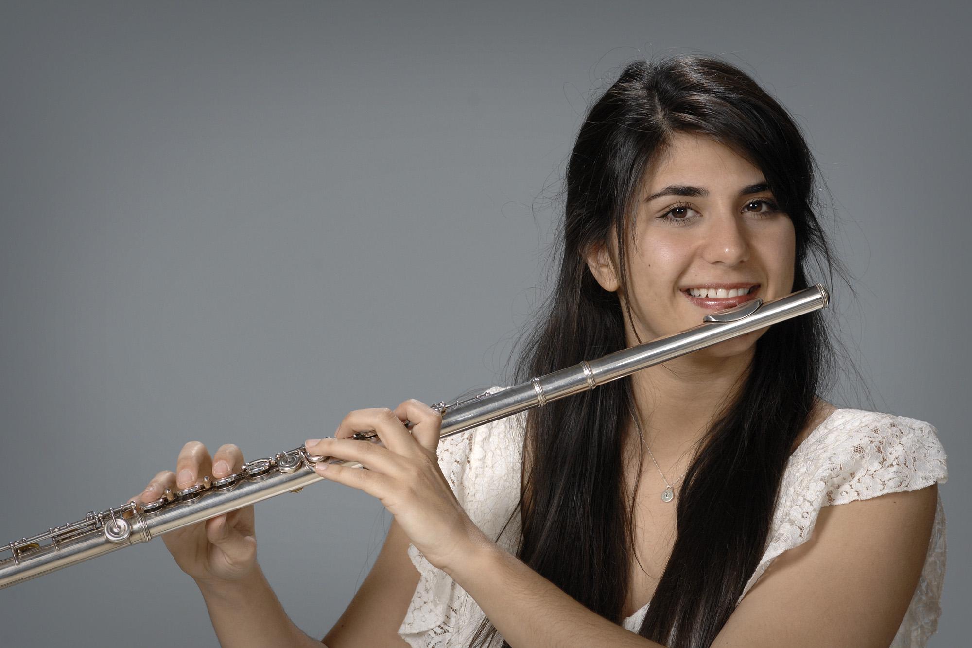 Delara Hashemi