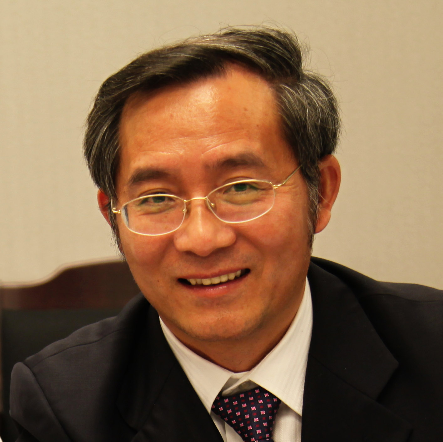 Zhongying Wang, president of Tiptop Energy Production US LLC, will be honored as a Top Contributor to Cross-Cultural Understanding during the UCO International House's Night Market Gala, 6 p.m. April 18 at the UCO International House. Tickets are available for $50 per person or $75 per couple. To purchase, visit www.uco.edu/ihouse.