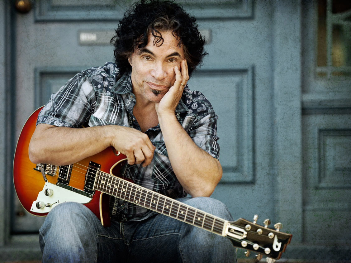 ACM@UCO will host a master class with Rock and Roll Hall of Fame inductee John Oates of Hall & Oates at 7 p.m., Feb. 27 at the ACM@UCO Performance Lab located in downtown Oklahoma City.