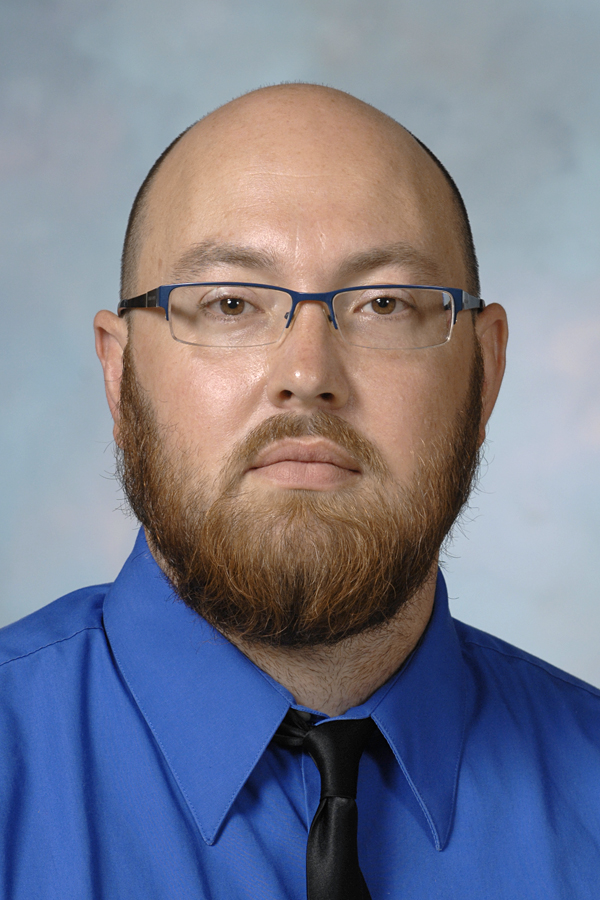 "UCO assistant professor of psychology Caleb Lack, Ph.D., recently published his fourth book, ""Psychology Gone Astray."""