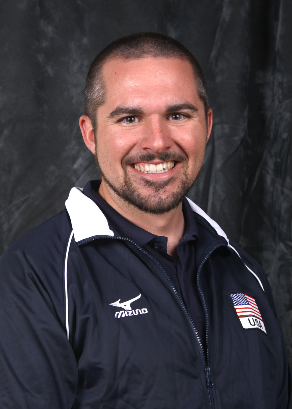 USA Sitting Volleyball named Quinton Kraeer the new head coach of the U.S. men's sitting volleyball team, which trains at the University of Central Oklahoma.