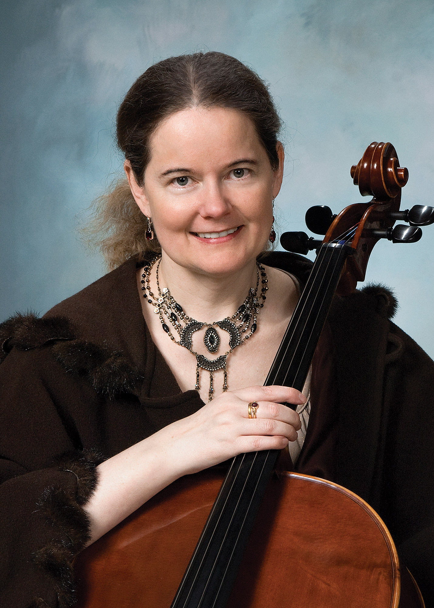 "The UCO School of Music presents ""Famous Transcription: Classic Meets Jazz,"" a concert featuring cellist Tess Remy-Schumacher, D.M.A., at 7:30 p.m. Sept. 9 at the UCO Jazz Lab, 100 E. Fifth Street in Edmond."