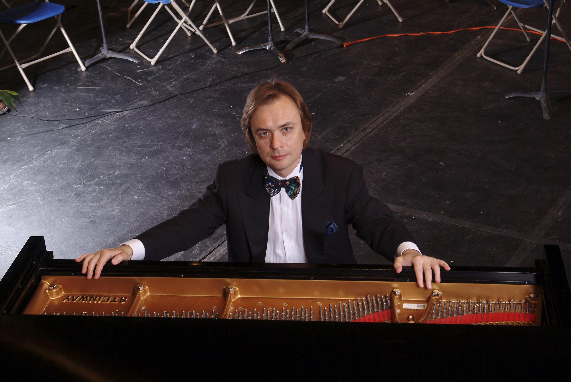 Valery Kuleshov